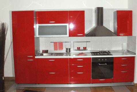 Produzione Cucine Componibili Economiche. Gallery Of Cucine ...