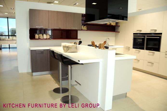 ... per casa, fabbricante Albanese mobili attrezzati per grossisti cucina