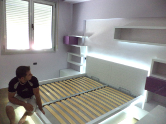 Produttore Albanese camere da letto, produttore in Albania ...